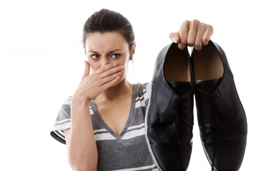 Ne kachestvennaja obuv'