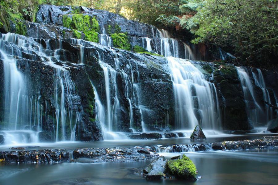 Vodopad Hanakapiai