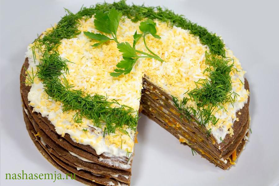 Tort iz pechjonki