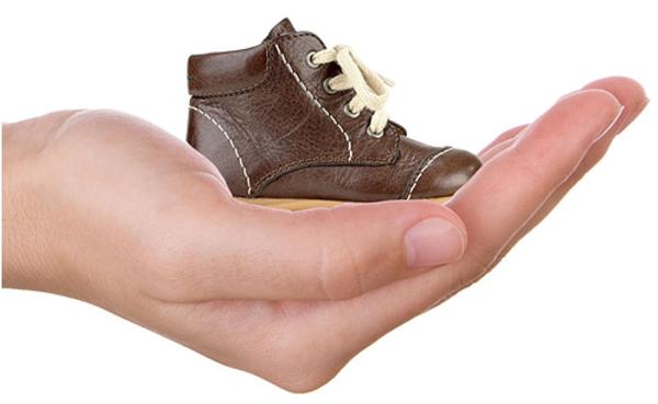 Pervaja obuv'
