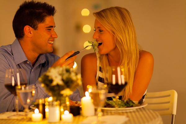 romanticheskij uzhin