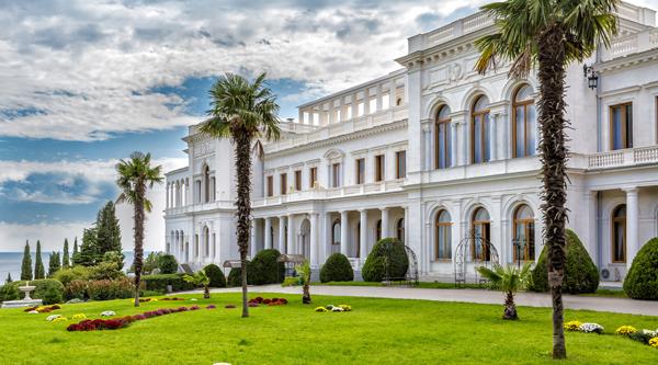 Livadijskij dvorets