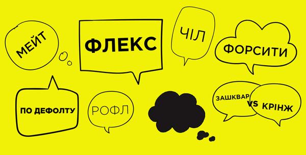 Молодёжный сленг словарь. Точное понятие молодёжногоязыка